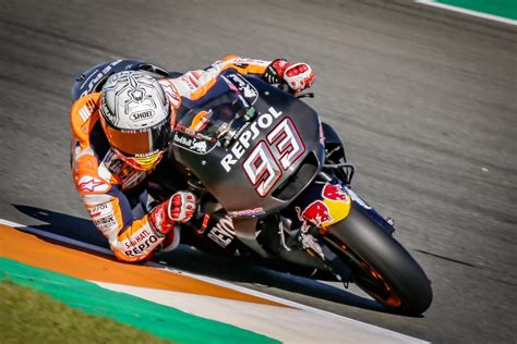 test valencia motogp moto gp valencia tests 2018