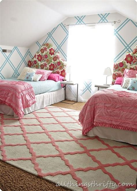 girls bedroom rugs headboard shapes who knew