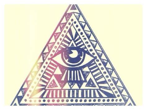 illuminati triangle account suspended