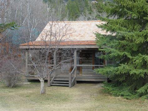 Homestead Cabin by Windermerecreek Homestead Cabin