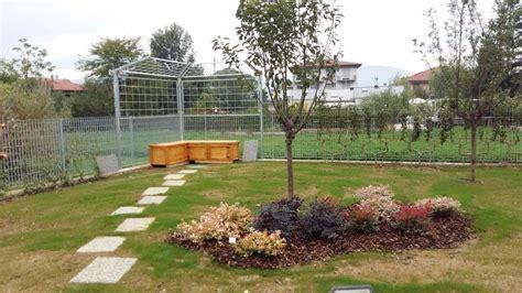 realizzazione giardino giardini mgf realizzazione giardino per azienda di prato