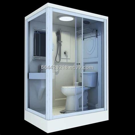 bathroom pods prefab bathroom pod tiny living ideas pinterest