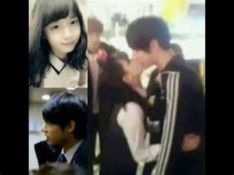bts girlfriend bts jungkook girlfriend after debut youtube