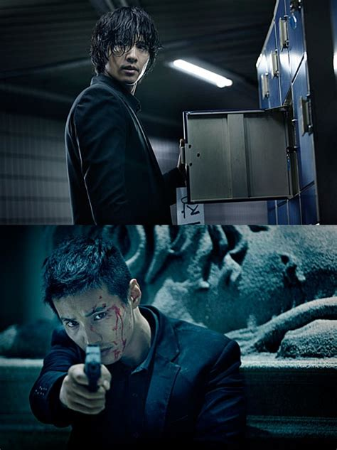film korea hot shot won bin another man from nowhere shot random movies or