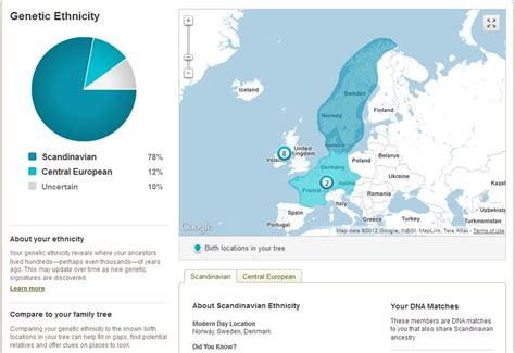 ancestry dna results dna test and know your ancestry