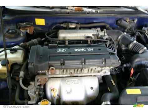 service manual how do cars engines work 2006 hyundai tiburon on board diagnostic system