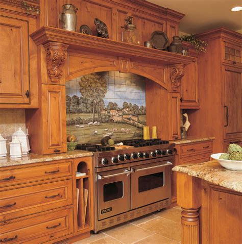 Woodcraft Kitchen Cabinets | superior woodcraft custom rustic alder kitchen traditional
