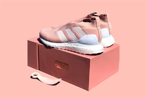 Kith X Adidas Ultra Boost Mid Multicolor 2 adidas ultra boost kith pink