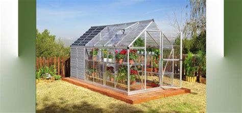 Backyard Greenhouses Canada by Greenhouse Kits Canada Riga Ii Series Greenhouses Image