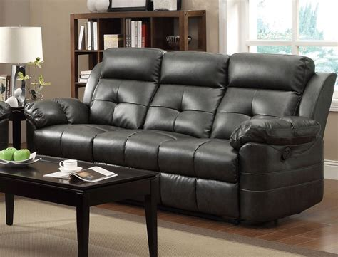 leather motion sofa sets motion bonded leather sofa set co61 recliners