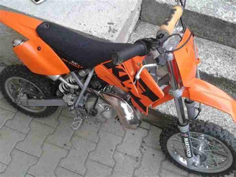 Kindermotorrad Ktm Kaufen by Ktm Sx 50 Pro Senior Sx 65 Kindercross Bestes Angebot