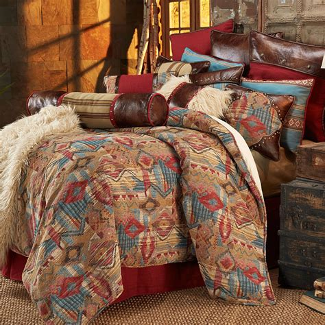 southwest comforters and bedspreads ruidoso southwest comforter bedding