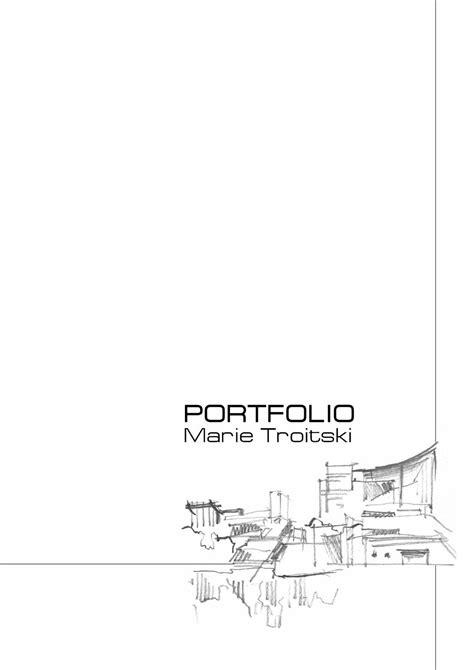 pattern drafting portfolio portfolio architecture portfolio architecture and layouts