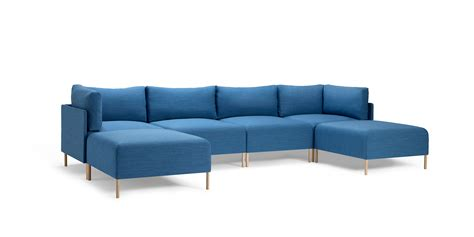 system sofa blocks sofa system large or small christophe pillet