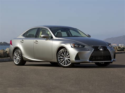 lexus is 2017 lexus is 200t price photos reviews safety