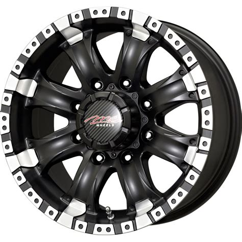 Discount Tire Direct Gift Card - 1 new 16x8 5 6 offset 8x170 mb motoring chaos 8 black wheel rim 16 inch ebay
