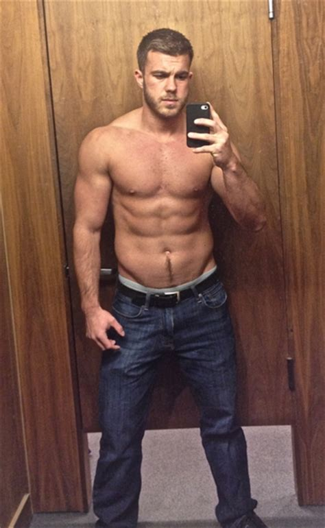 Locker Room Bulge by Moved Temporarily