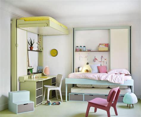 si on essayait le dortoir pour la chambre d enfant