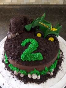 trecker kuchen 25 best ideas about tractor cakes on tractor
