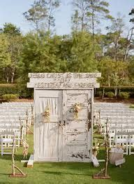 Wedding Aisle Entrance Ideas by 1000 Images About J S Big Day On Blue
