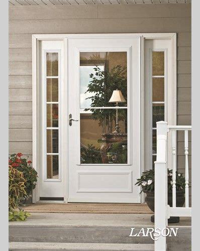 Adding Window To Steel Entry Door - best 25 doors ideas on front screen