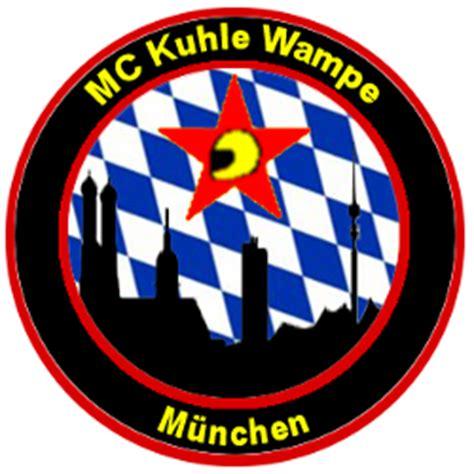 Motorradclubs Hessen by Verband Der Motorradclubs Kuhle We M 252 Nchen