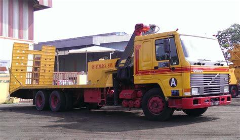 general haulage gs express sdn bhd