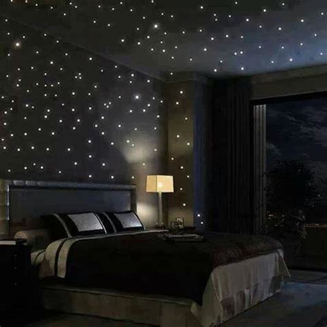 bedroom with stars as ceiling bedroom lights stars ceiling stargazer bedroom