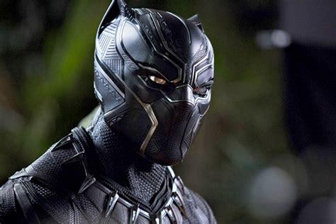 Pelcula Negra by Todo Lo Que Sabemos Sobre Pantera Negra Applauss