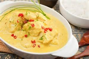 curry de poisson cuisine az