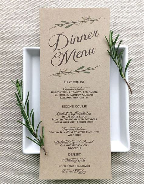 simple wedding reception menu ideas gluten free wedding ideas in athens weddings in