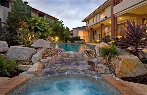 cost of putting a pool in your backyard free form pool designs ideas corner