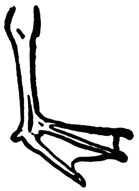foot feet clip art clipartix