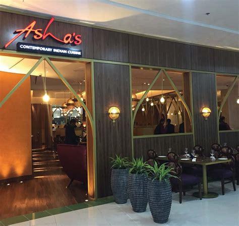 ashas indian restaurant gallery mall riyadh