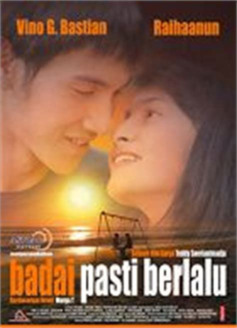 film jomblo pasti berlalu badai pasti berlalu film indonesia drama movie movie