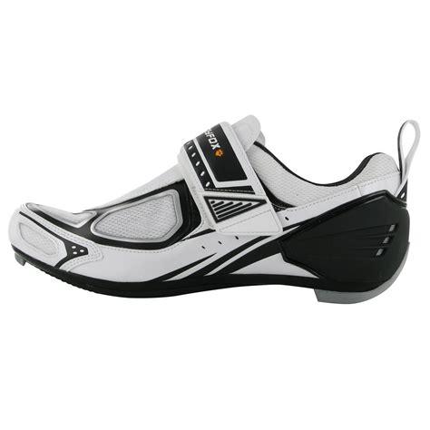 sport bike shoes muddyfox mens tri100 cycling shoes breathable cycle bike