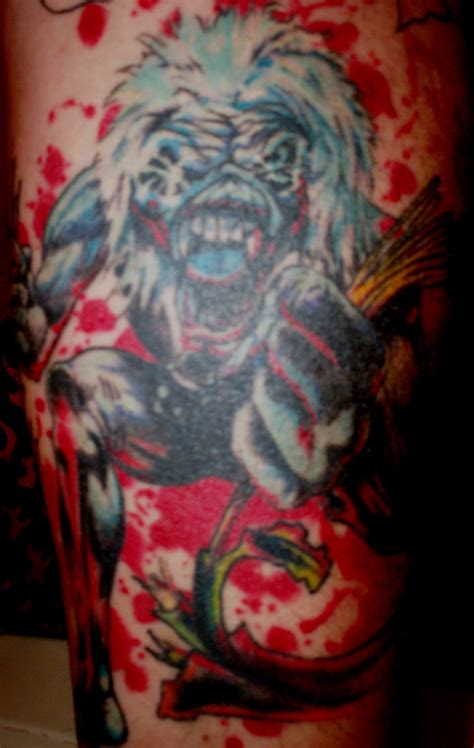 iron maiden eddie tattoo designs eddie iron maiden picture