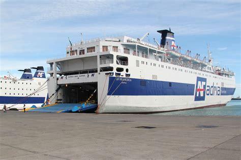porto di bari traghetti traghetti civitavecchia olbia traghetto e navi veloci