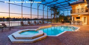 vacation homes orlando fl all inclusive cheap vacation rentals in orlando florida