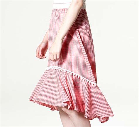 popular mermaid skirt patterns buy cheap mermaid skirt patterns lots from china mermaid skirt
