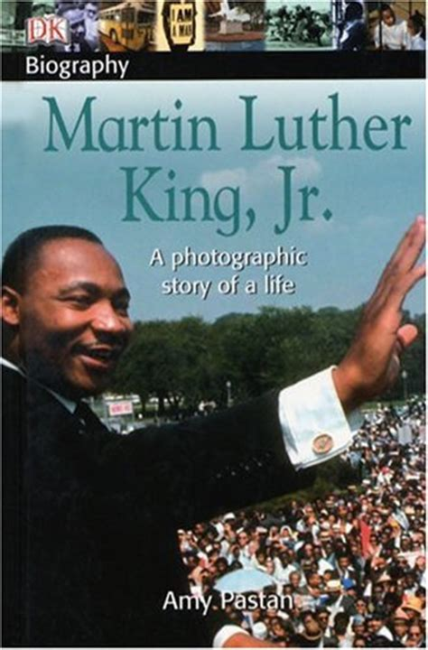 biography book of martin luther king jr martin luther king jr
