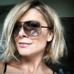 hot new hair for 2015 x factor s natalie bassingthwaighte unveils sexy new