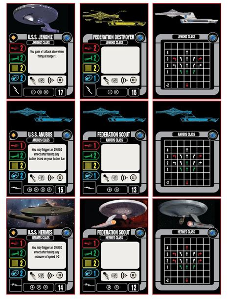 Card Divider Template Bgg Site Boardgamegeek by 78 Best Images About Attack Wing St On 5 Years