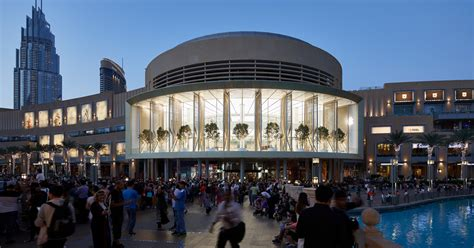 apple dubai apple dubai mall opens april 27 apple