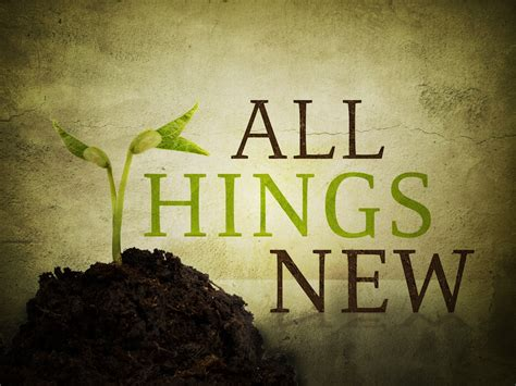 all things made new 0241254000 making all things new bob kaylor