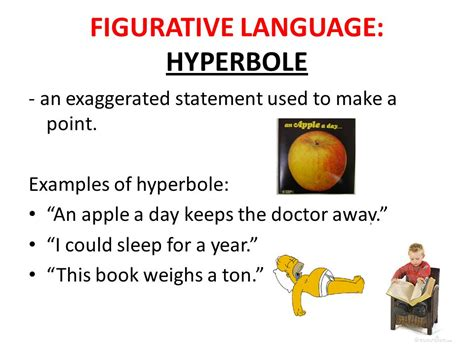 a poem a day keeps the doctor away figurative language literary devices ppt video online download