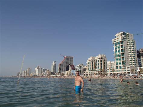 Access Mba Tel Aviv by Tel Aviv Israel S Beautiful Beaches And Tayelet