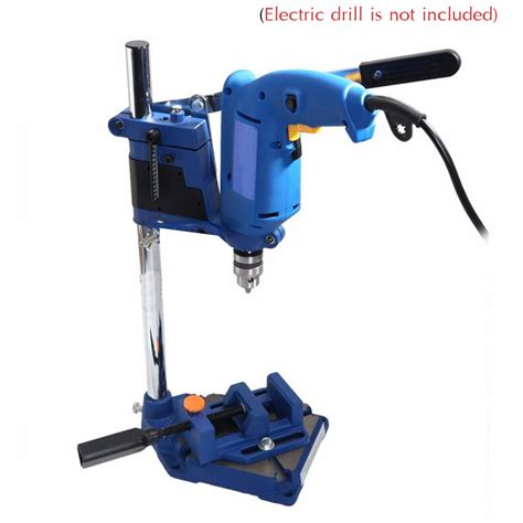 bench drill singapore aluminum alloy electric drill carrier bracket variable