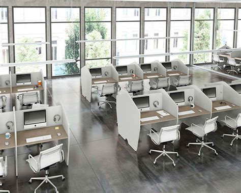 arredamento call center arredamento call center fuji ufficio design italia