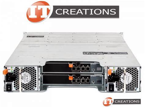 Powervault Direct Attached Storage Md1400 Enclosure 2u dell md1400 powervault das 4 x 4tb sas ebay